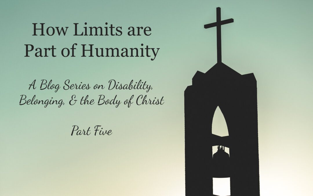 How Limits are Part of Humanity